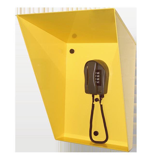 Nachrichtentechnik Telefon schutzgehäuse TSH1 casing